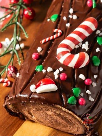 dessert recipes for an outstanding Christmas dinner menu